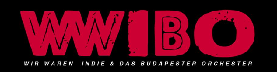 Wir Waren Indie und das Budapester Orchester